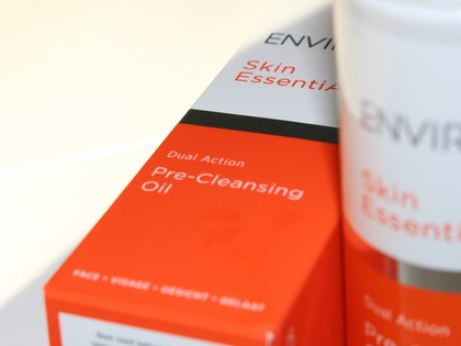 Environ Pre-Cleansing Oil
