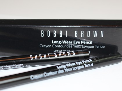 Bobbi Brown Longwear Waterpoof Liner