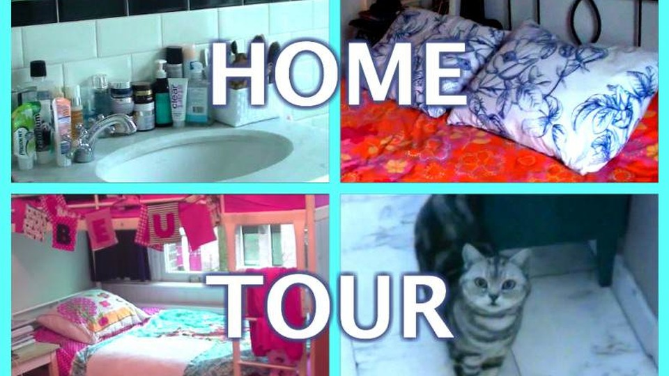 TN home tour