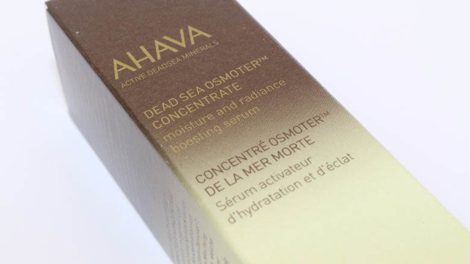 AHAVA-dead-sea -osmoter-concentrate