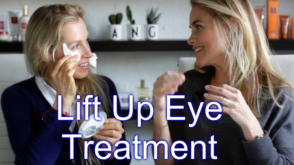 Lift Up Eye Treatment