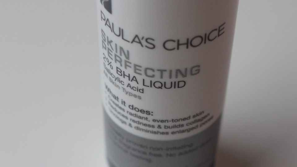 Paula's Choice exfolianten