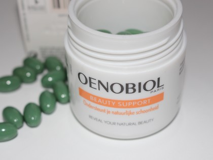 Oenobiol Paris Beauty Support