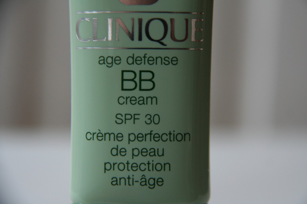 Review Clinique Age Defense BB Cream SPF 30-4