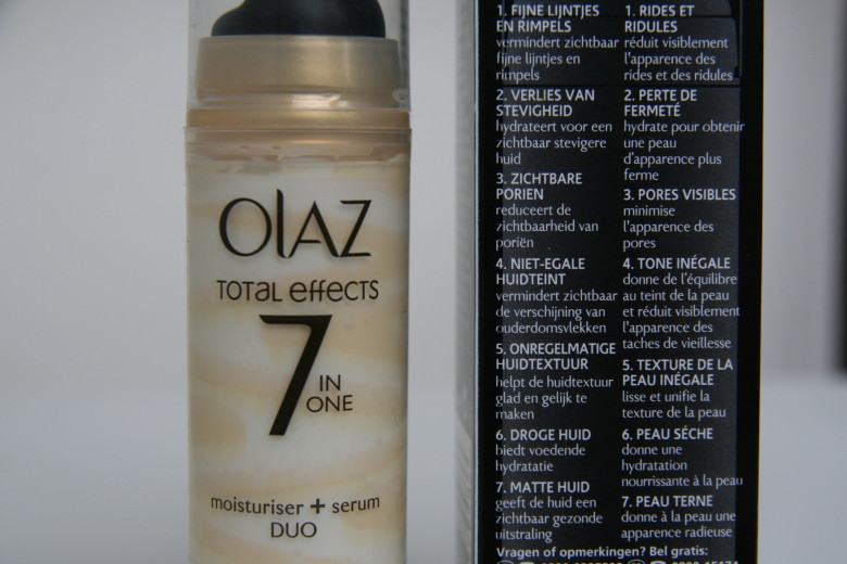 Review-Olaz-Total-Effects-Dagcreme-en-serum-DUO-6