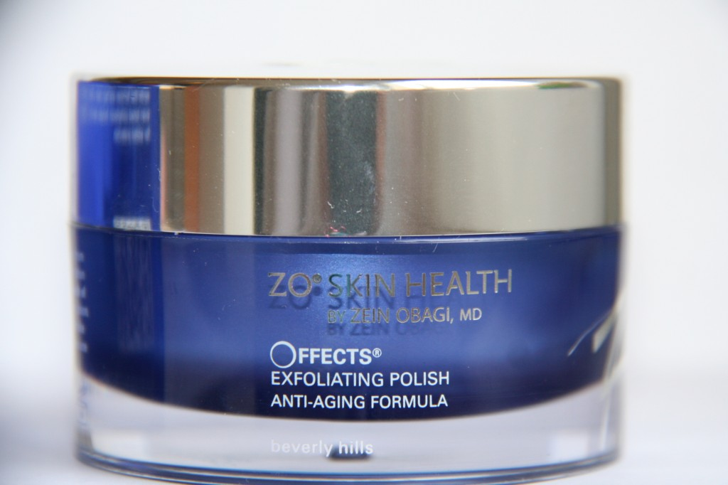 Review ZO Skin Health Offects Exfoliating Polish-2