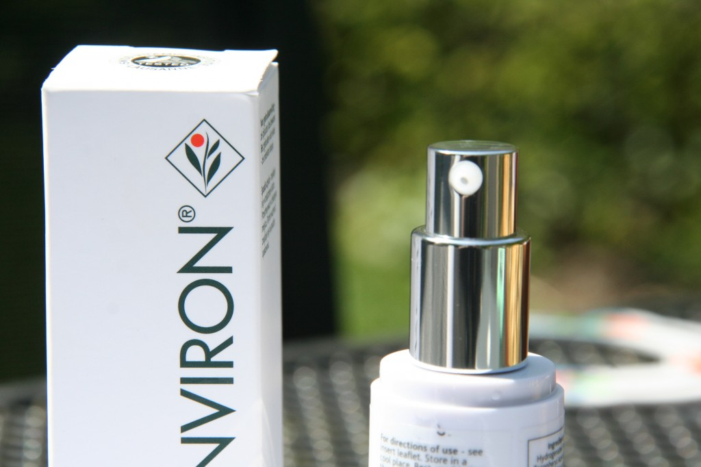 Review Eviron AVST