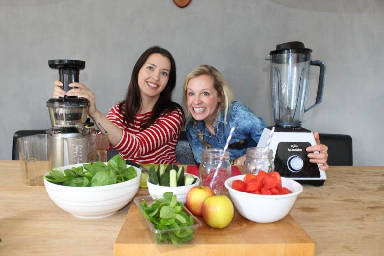 Slow Juicer Vs Sapcentrifuge : Slowjuicer vs blender Keukentafel afmetingen